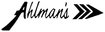Ahlman's